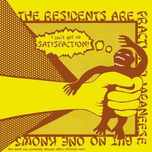 "Image for The Residents ‎– Satisfaction  Label:  Ralph Records ‎– RR7803  Format:  Vinyl, 7"", Single, Reissue, Yellow  Country:  US  Released:  Aug 1978  Genre:  Electronic  Style:  Experimental"