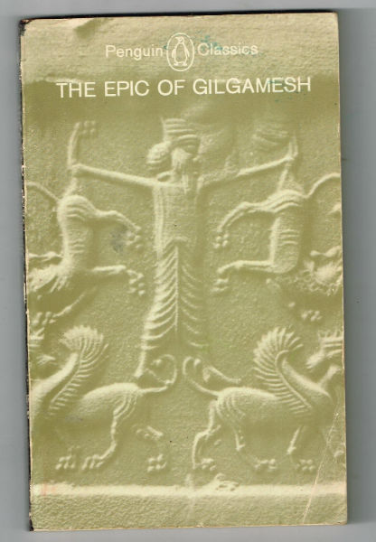 Image for The Epic of Gilgamesh