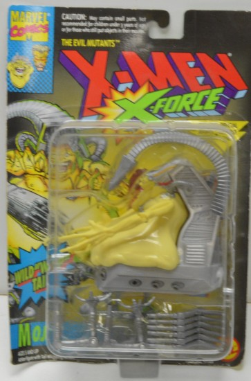 Image for X-Men/X-Force - Mojo Action Figure