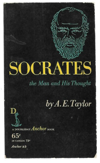 Image for SOCRATES:Straight out of Bill and Ted's excellent adventure