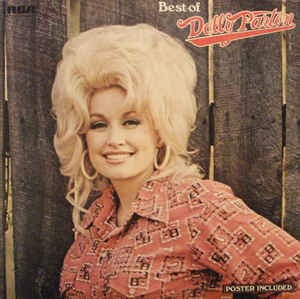 Image for APL1-1117 – Best Of Dolly Parton