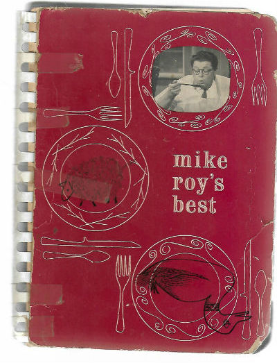 Image for Mike Roy's best (Plastic Comb)  by Mike Roy (Author)
