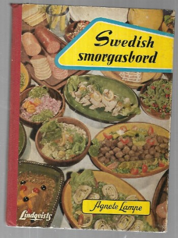 Image for Swedish Smorgasbord