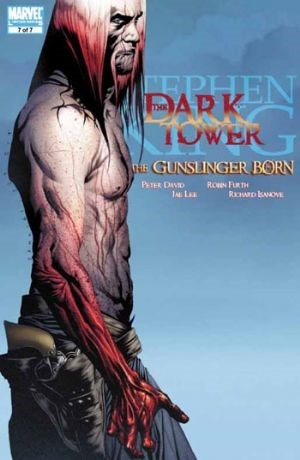 Image for DARK TOWER: THE GUNSLINGER BORN #7   2007 |  VOLUME 1 |  MARVEL