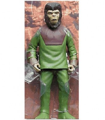 Image for Lucius by Planet of the Apes Ultra Detail Figures