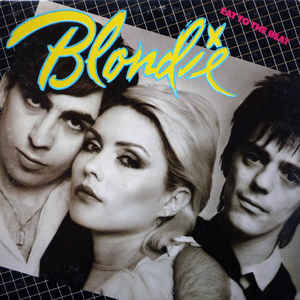Image for Blondie ‎– Eat To The Beat  Label:  Chrysalis ‎– CHE-1225, Chrysalis ‎– CHE 1225  Format:  Vinyl, LP, Album   Country:  US  Released:  Oct 1979  Genre:  Rock, Pop  Style:  New Wave