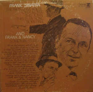 Image for Frank Sinatra ‎– The World We Knew  Label:  Reprise Records ‎– F-1022