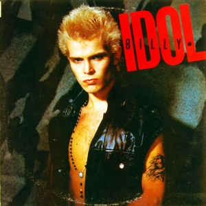 Image for  Billy Idol ?– Billy Idol
