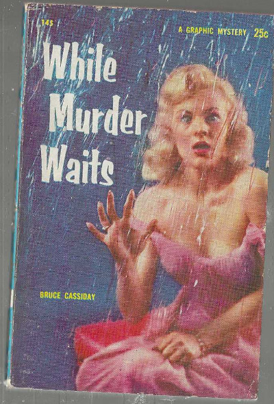 Image for While Murder Waits