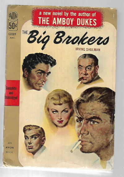 Image for the Big Brokers