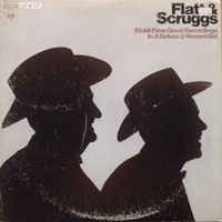 Image for  Flatt & Scruggs  Flatt & Scruggs  20 All-Time Great Recordings In A Deluxe 2 -Record Set