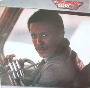 Image for Tom Browne ‎– Love Approach  Label:  Arista GRP ‎– GRP 5502  Format:  Vinyl, LP, Album   Country:  Canada  Released:  1980