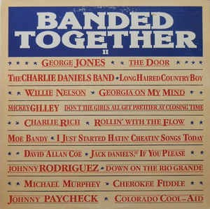 Image for  Banded Together II