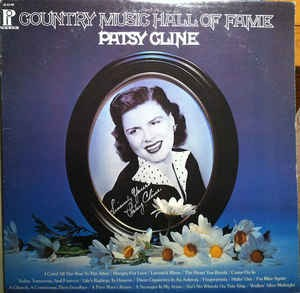 Image for  Patsy Cline – Country Music Hall Of Fame
