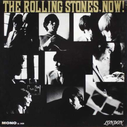 Image for The Rolling Stones : The Rolling Stones, Now!