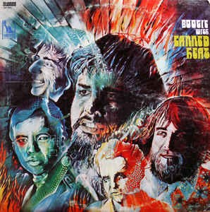 Image for  Canned Heat – Boogie With Canned Heat