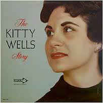 Image for Kitty Wells ‎– The Kitty Wells Story