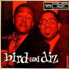 Image for  Charlie Parker And Dizzy Gillespie ?– Bird And Diz