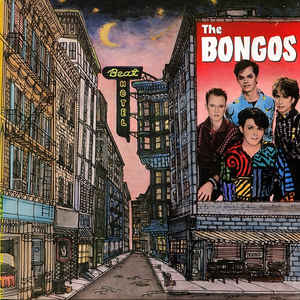 Image for The Bongos:Beat Hotel