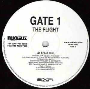 Image for  Gate 1 ?– The Flight
