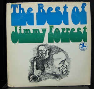 Image for The Best of Jimmy Forest