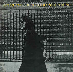 Image for Neil Young ‎– After The Gold Rush  Label:  Reprise Records ‎– RS 6383