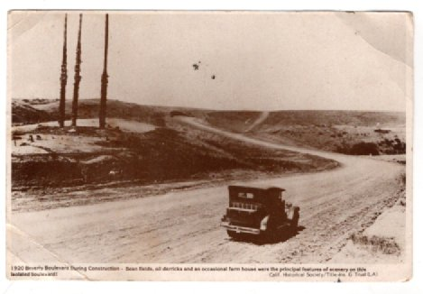 Image for 1920 Beverly Boulevard:Real estate promo card