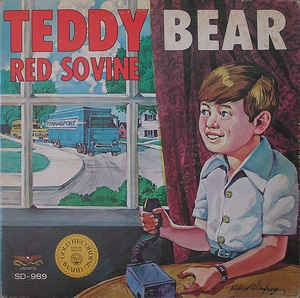 Image for  Red Sovine – Teddy Bear