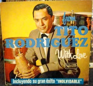 Image for Tito Rodriguez