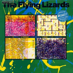 Image for Flying Lizards-Flying Lizards on VINYL DAI YO!!!!!!
