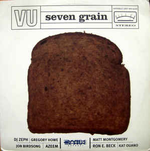 Image for VU* ‎– Seven Grain - The Promise  Label:  Wide Hive Records ‎– WH-0240