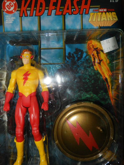 Image for DC Direct Kid Flash