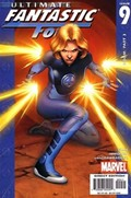 Image for Ultimate Fantastic Four,#6 thru #10