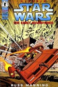 Image for CLASSIC STAR WARS: THE EARLY ADVENTURES #4   VOLUME 1 |  DARK HORSE