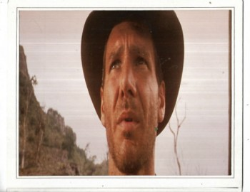 Image for Harrison Ford (Indiana Jones) 8 X 10 inch color press photo