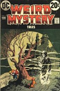 Image for WEIRD MYSTERY TALES #6   VOLUME 1 |  DC