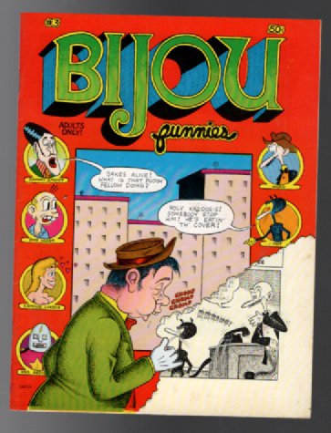 Bijou Comics 3