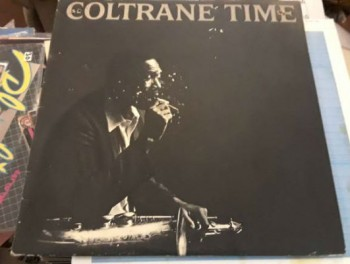 Image for Coltrane Time