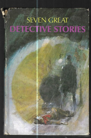 Image for Seven great detective stories