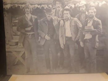 Image for Butch Cassidy and the Sundance Kid:Vintage stills