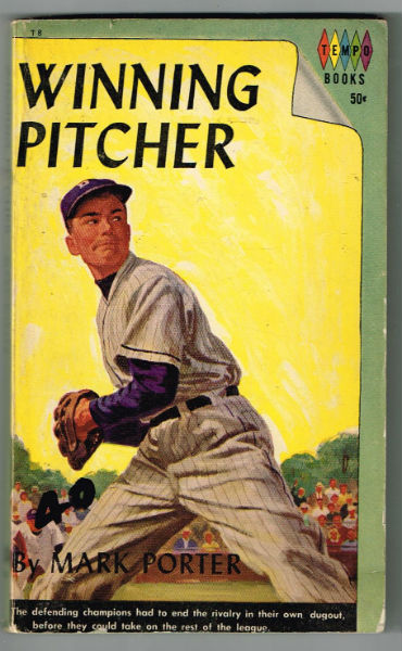 Image for Winning Pitcher-1962