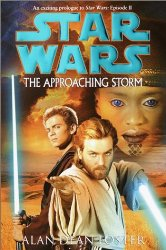 Image for Star Wars: The Approaching Storm