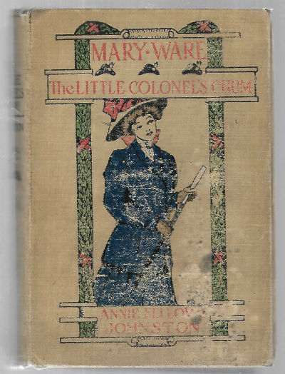 Image for The Little Colonel's Chum Mary Ware