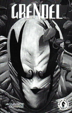 Image for HISTORY OF GRENDEL: GRENDEL TALES ASHCAN #1   VOLUME 1 |  DARK HORSE