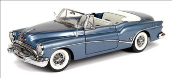 Image for 1953 Buick Skylark Convertible - Danbury Mint