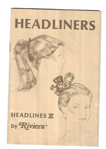 Image for Headlines:Headliners lll by Riviera