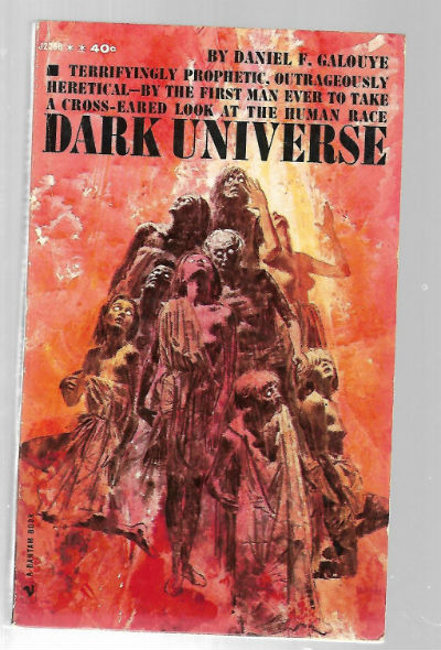 Image for Dark Universe