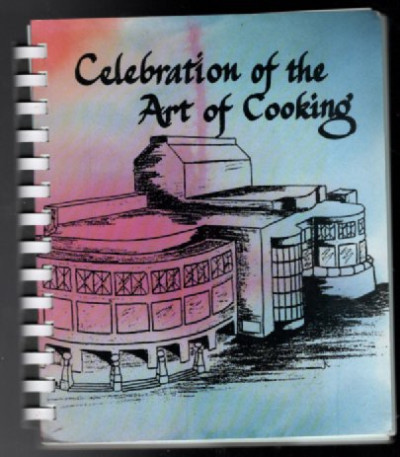 Image for Celebration of the Art of Cooking