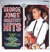 Image for George Jones (2) – George Jones Greatest Hits  Musicor Records – MS-3116   LP, Comp   1967