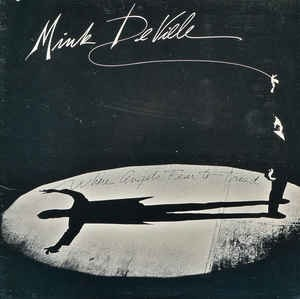 Image for  Mink DeVille ?– Where Angels Fear To Tread